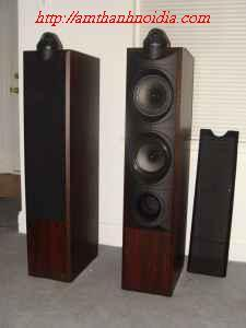loa wharfedale modus one six